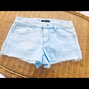 Forever 21  light blue short